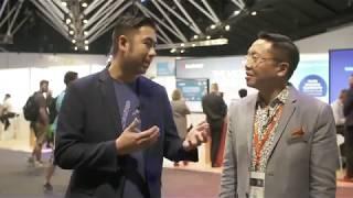 Dux Quax @ Microsoft Tech Summit Sydney: Steve Nguyen, Yammer Product Evangelist