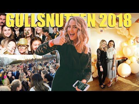 GULLSNUTTEN 2018 vlog!