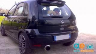 видео Тюнинг Opel Corsa