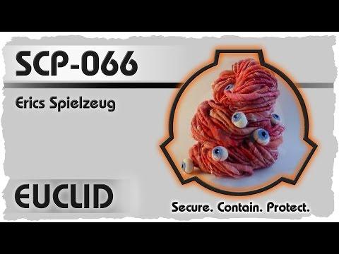 SCP-066 [Erics Spielzeug] German Creepypasta