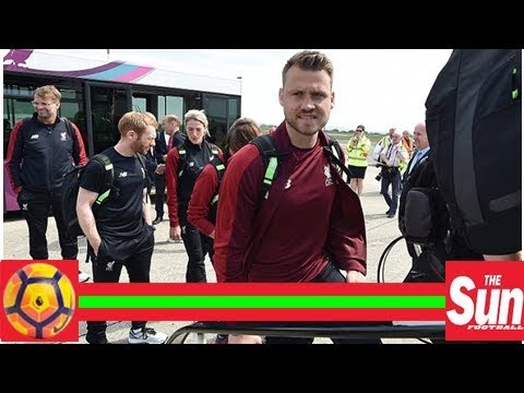 Mignolet will not talk Liverpool future and puts focus on togetherness