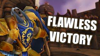 Swifty Coliseum Win #8 - Flawless Victory!