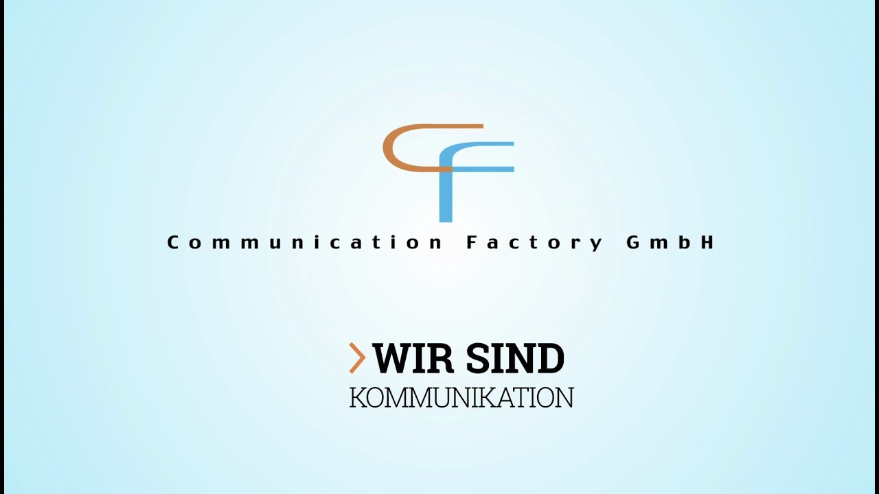 Homeoffice Minijob Communication Factory Gmbh Jobs