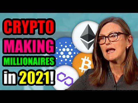 Become a Cryptocurrency