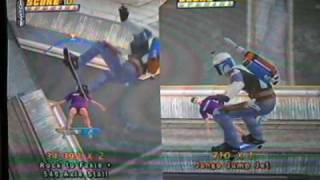 """Awesome Tony Hawk's Pro Skater 4 Glitch """"How-To"""""""