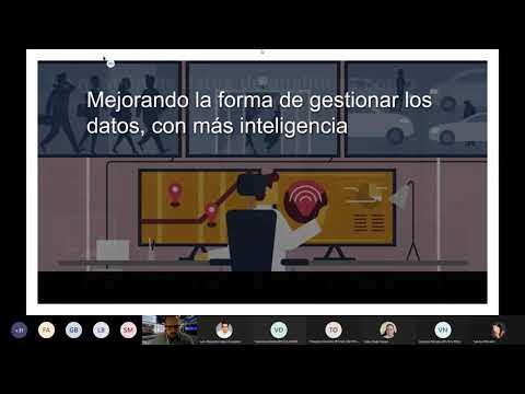 Analíticas e inteligencia de negocios