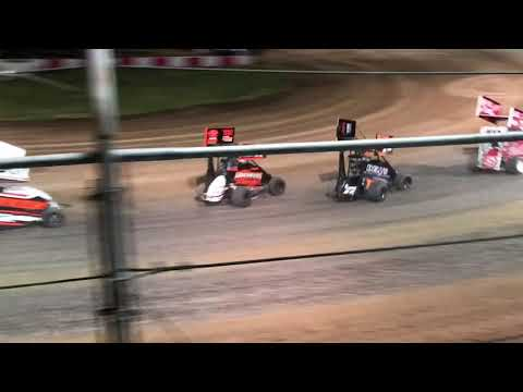 Delta Speedway 6/14/19 Jr Sprint Main Cash