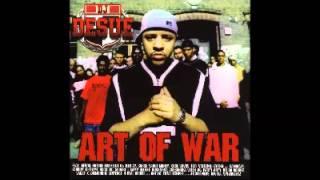 DJ Desue - Art of War (Full Album)