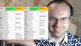 ПРАКТИЧЕСКИЙ КУРС ЧТЕНИЯ И ПРОИЗНОШЕНИЯ  УРОК 4  Английский язык  Уроки английского языка