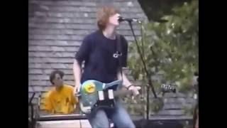 Скачать Sonic Youth 100 NYC 92