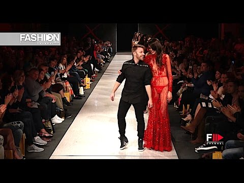 SERBIA FASHION WEEK Fall Winter 2017 2018 day 4 - Fashion Ch