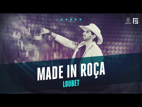 Loubet - Made In Roça | Vídeo Oficial DVD FS LOOP 360°