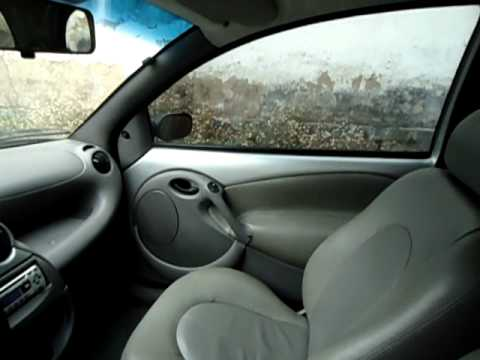 Ford Ka 2000 11 000 00 Youtube