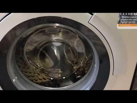 Обзор стиральной машины Siemens WS12K26COE iQ500