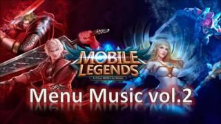 Mobile Legends - Soundtrack Menu Music vol.2