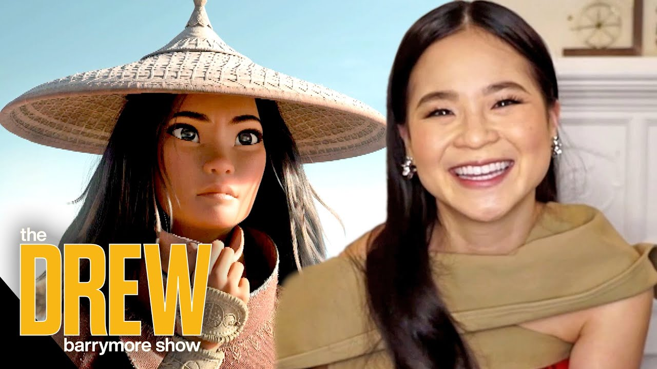 Kelly Marie Tran Challenges What People Think of a Disney Princess