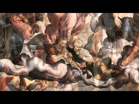 Ego sum Panis Vivus - William Byrd - Gradualia 1607 (and 1610)