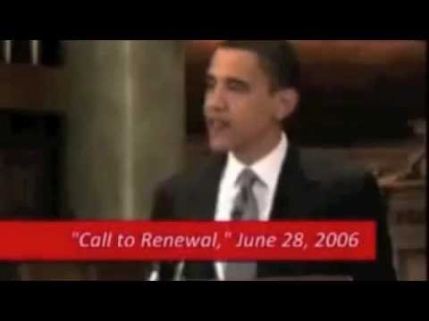 The Barack Obama Expose Part 2