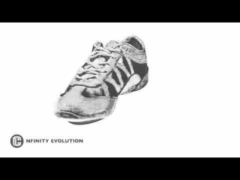 Nfinity Evolution - Cheer Outfitters