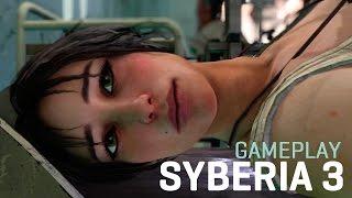 Syberia 3 - Gameplay de los primeros minutos