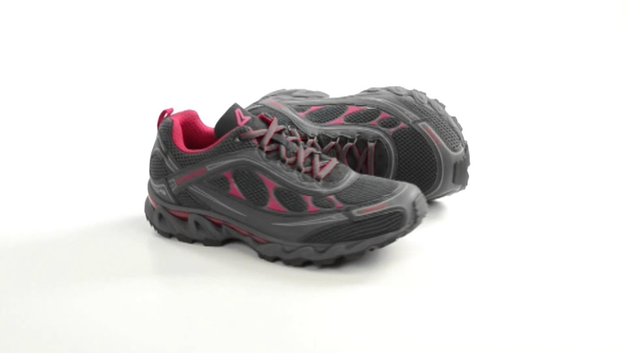 Lowa S-Crown Mesh Trail Running Shoes (For Women)