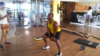 Mallorca Fight Center ( Boa Vida Fitness Club ) Brasil 2014.
