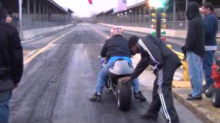 FAST COMPANY RACING TEST AND TUNING MY TURBO/NITROUS BUSA