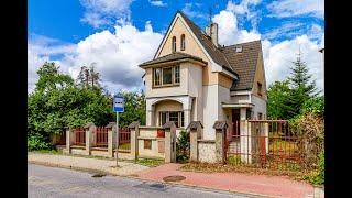 Prodej rodinného domu se zahradou, Praha - Zličín