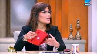 برنامج العاشرة مساء|مع وائل الإبراشى  حلقة 26-10- 2015 الجزء الثالث