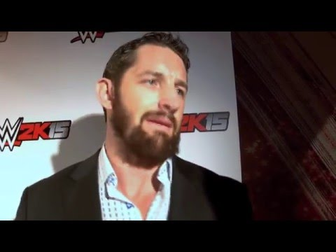 Bad News Barrett Interview: On Nexus, his career, injury and performing in the UK