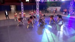 Bring it Dancing Dolls Season Finale Battle Royale 2017