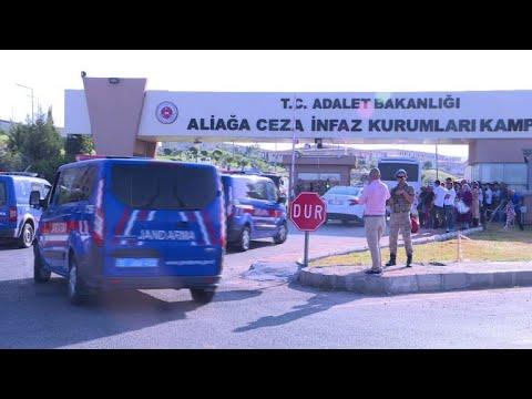 استمرار اعتقال القس الاميركي اندرو برانسون في تركيا