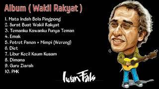 Iwan Fals Album (Wakil Rakyat)