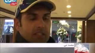 پیروزی کریکت افغانستان در مقابل پاکستان  Afghan Cricket team vs Pakistan