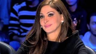 الحلقة الثانية كاملة - تجارب الأداء - The X Factor 2013