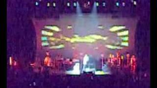 Pre-show Groove Armada - Roisín Murphy Dear Miami