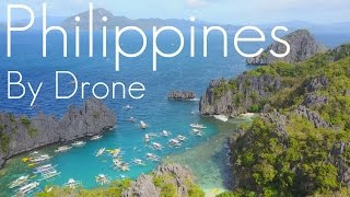 Drone Video Philippines – Featured Creator  Lewis Blackburn Media