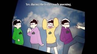 [OSOMATSU-SAN] Leave it to Yotsuya-san (ENG Sub)