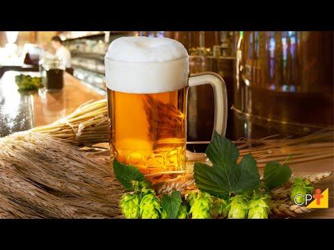 Clique e veja o vídeo Definindo os Ingredientes - Curso Como Montar uma Microcervejaria e Produzir Cerveja Artesanal
