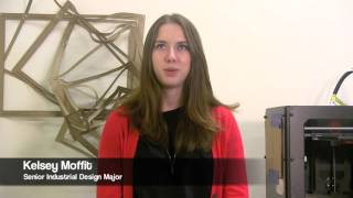 Industrial Design at James Madison University