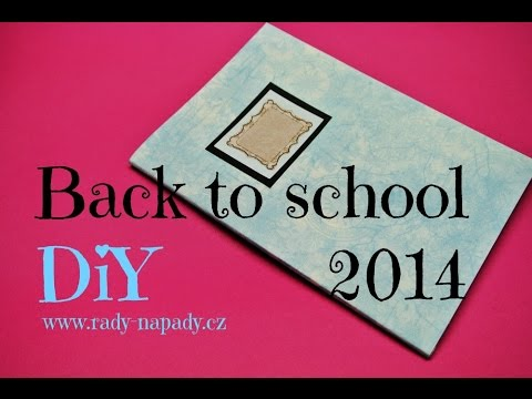 Zpátky do školy  2 - 5 tipů pro školáky (5 tips for schoolchildren x back  to school) de3a7a6acb