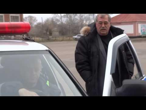 ДТП УМЫШЛЕННЫЙ НАЕЗД чиновника Администрации А.Провкина 23 10 14