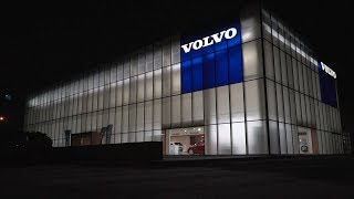 Новые стандарты Volvo