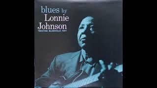 Download Mp3 Lonnie Johnson – Blues By Lonnie Johnson   Full Album