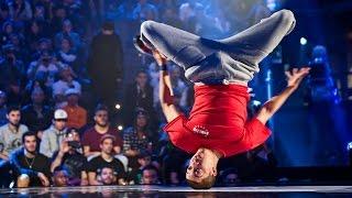 El Nino VS Killa Kolya | Red Bull BC One World Final 2015