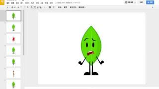 Match vs Pin - BFDI Animation Test