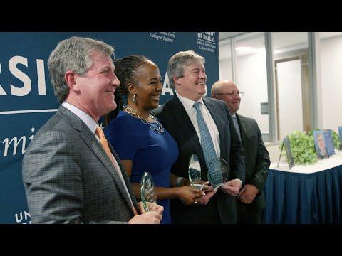 Gupta Hall of Fame 2020 Induction Ceremony