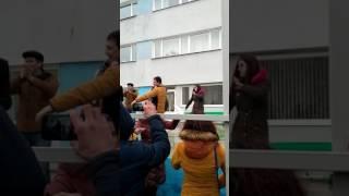 Навруз байрами 03.25.2017 Томск