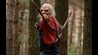 4 самых страшных фильмов ужасов