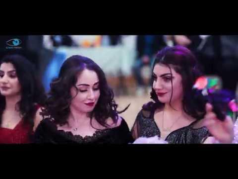 Delshad & Berlin   Wedding   Imad Selim & Band   Milani part 2   by Cavo Media